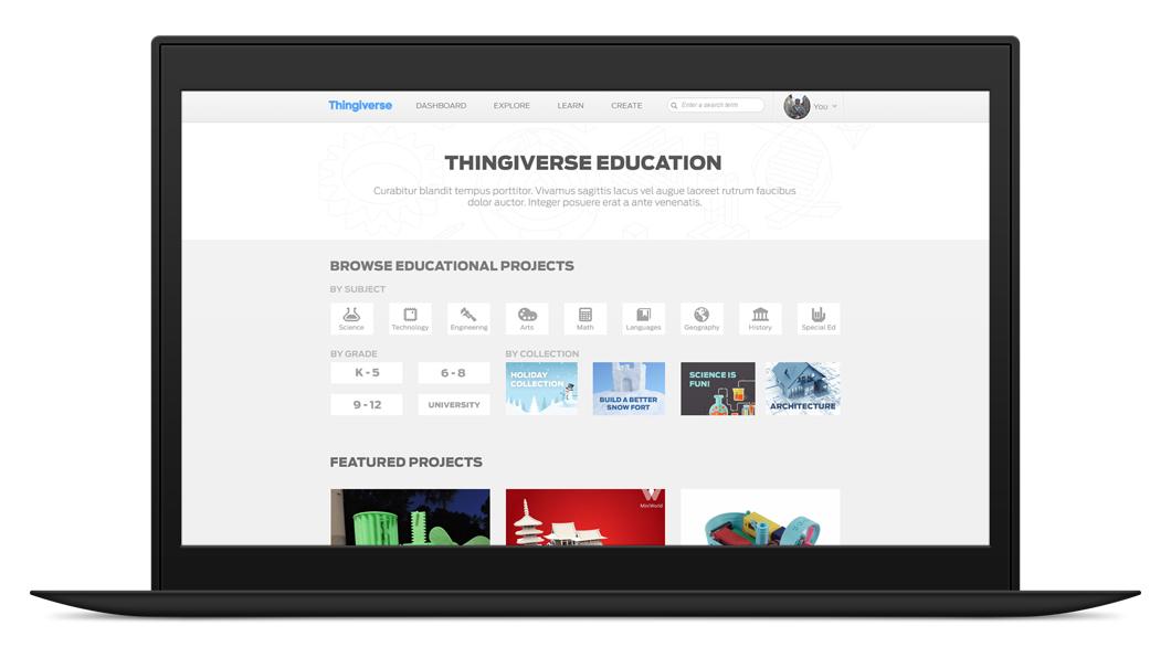 infoTRON-MakerBot-Education-3D Printer