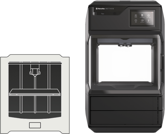 infotron_makerbot_3d_printer