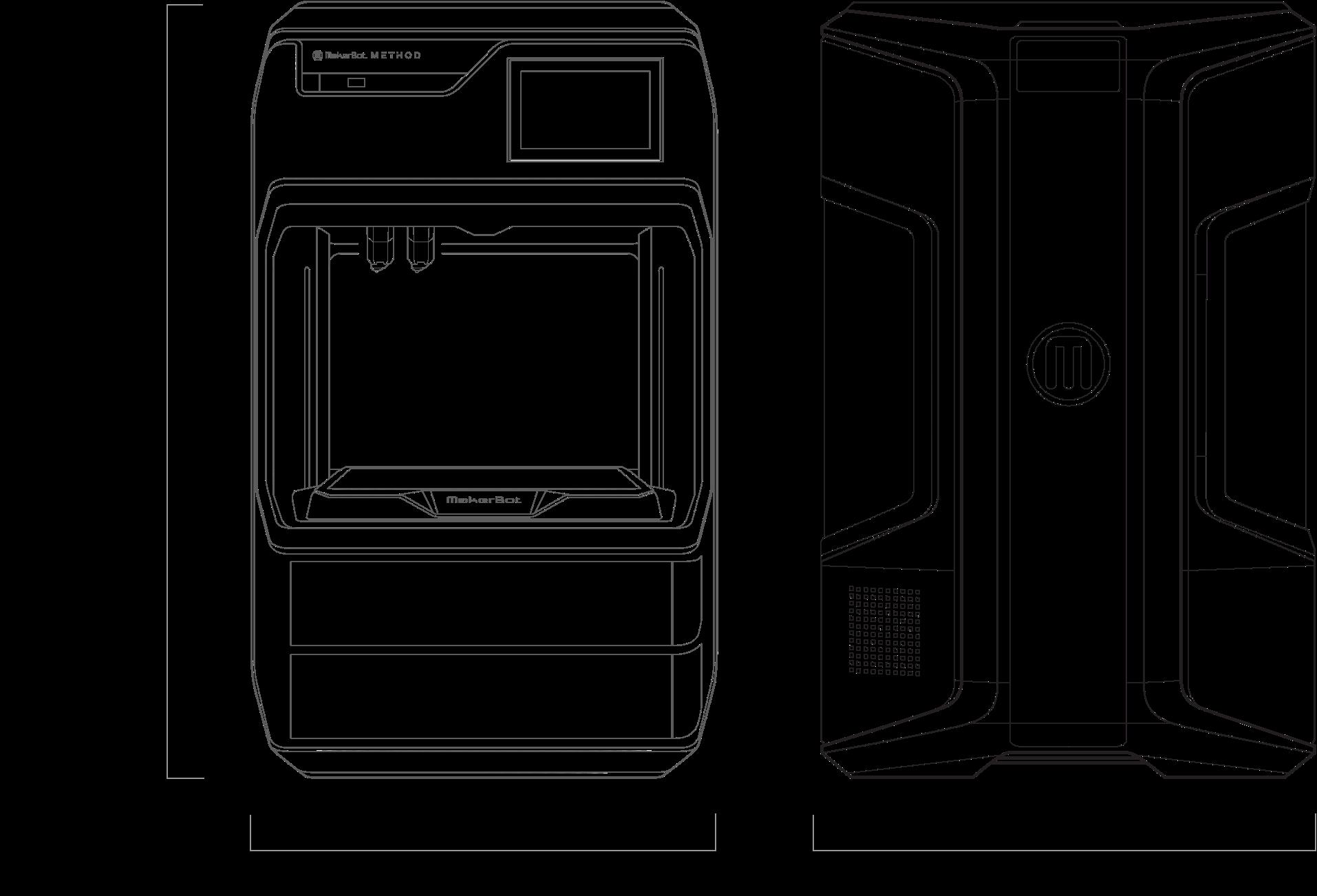 infoTRON-makerbot-3Dprinter