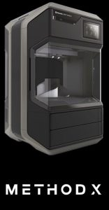 infoTRON-MakerBot-3D Printer-3B Baskı